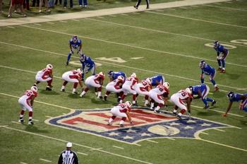 Giants vs Cardinals