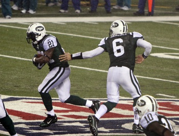 Former Jets Quarterback, Mark Sanchez